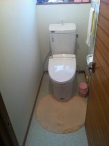 トイレ6PM 2